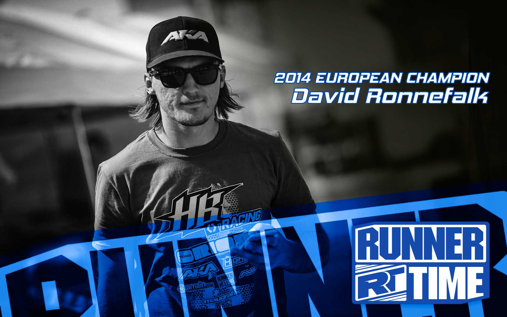 David_Ronnefalk_European_Champion
